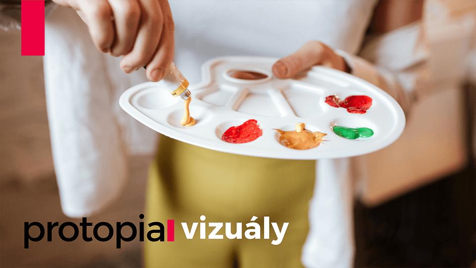 protopia.sk - webstránky pre malé a stredné firmy  - grafika, banery, vizuály, fotky
