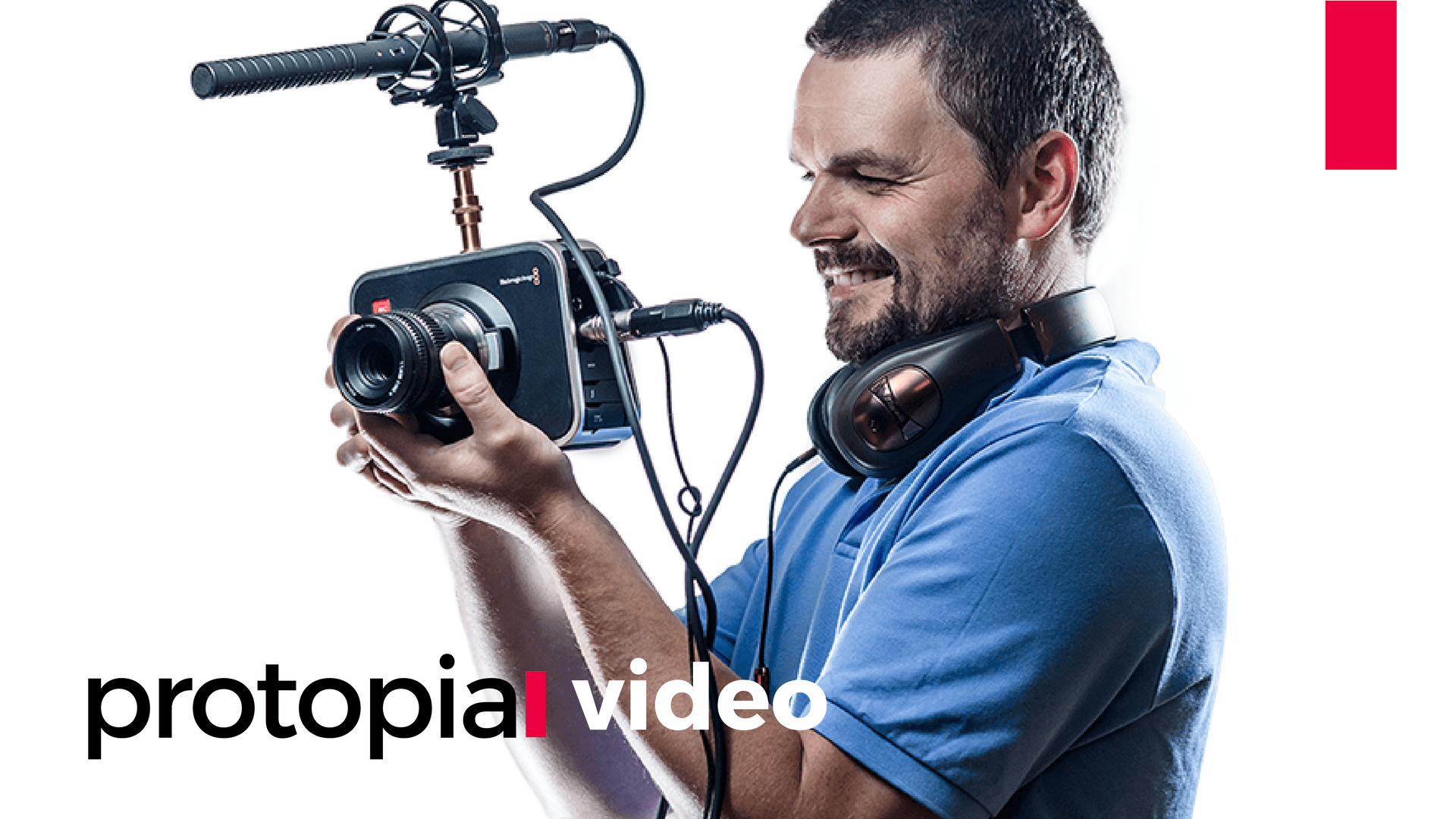 protopia.sk - webstránky pre malé a stredné firmy  - video pre web