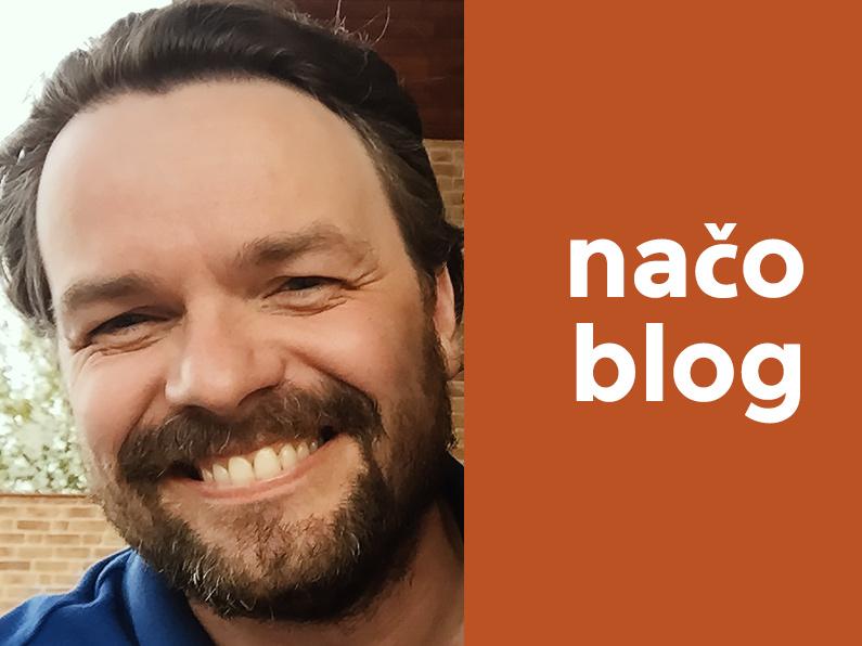 Blog o webstránkach pre malé a stredné firmy