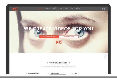 Createvideo4.me – videoprodukcia pre firmy