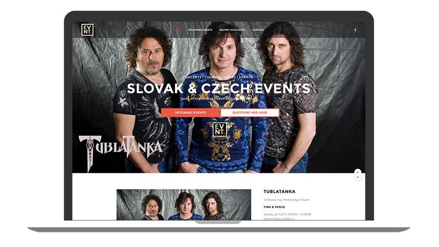 Protopia.sk | Porfólio | Eventy