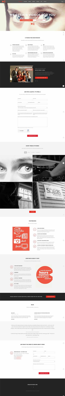 Protopia.sk | Porfólio | Createvideo4.me Screenshot