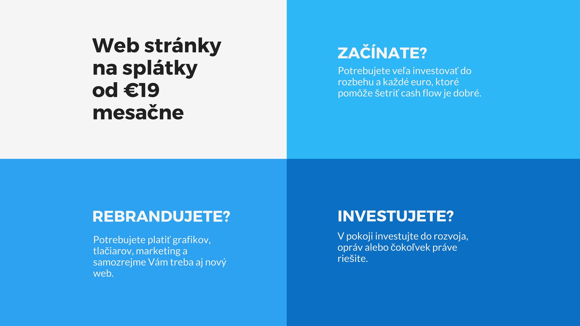 Protopia.sk | Blog | Cez internet nepredávam